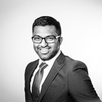 Arunan Tharmarajah