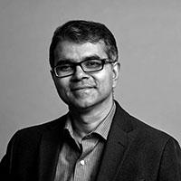 Ramesh Jayakrishnan