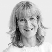 Ingrid Lindström