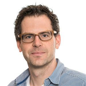 Jasper Nienhuijs