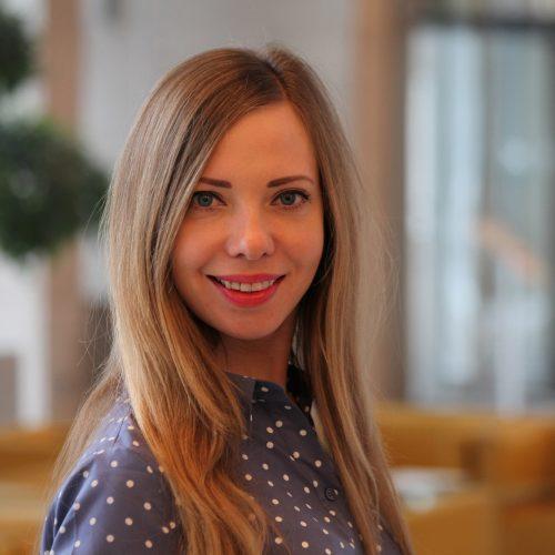 Iryna Arzner